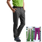 Unisex Outdoor Breathable Quick Dry Hiking Pants for Camping Stretch Trousers