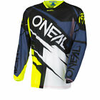 Oneal Hardwear 2017 Flow Jag Limited Edition Motocross Jersey O'Neal MX Off Road
