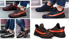 2017 New Men's Fashion Breathable Cloth shoes Casual Sneakers Running shoes