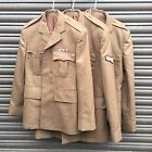 BRITISH ARMY SURPLUS No.2 FAD UNIFORM TUNIC,FUTURE ARMY DRESS JACKET,PARADE,2'S