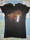 twilight 2 new moon - Twilight New Moon Time Passes T-Shirt
