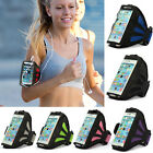Gym Running Jogging Sports Armband Exercise Case Cover Arm Band For CellPhone US