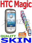 AMZER Silicone Skin Jelly Case Luxe Argyle Gel Cover For HTC Magic/ myTouch 3G