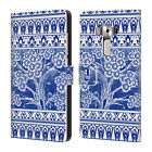 HEAD CASE CHINESE JAR LEATHER BOOK CASE FOR ASUS ZENFONE 3 DELUXE ZS570KL