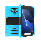 Shockproof Armor Stand Protector Case Cover For Samsung Tab 3/E Lite 7.0 T110