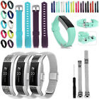 Silicone/Milanese Replacement Wristband Bracelet Band Wrist Strap fr Fitbit Alta