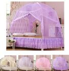 Boy Girl Height QC Bedding Canopy Mosquito Netting Tent  Single Double King Size