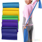 US Resistance Loop Band Exercise Yoga Bands Rubber Fitness Training Bands