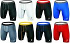 Pro compression Shaping Shorts Relentless sports trunk Underwear armour 2nd skin