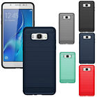 Rugged Shockproof Hybrid Silicone Protective Case Cover For Samsung Galaxy J7 J5