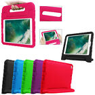 """For New iPad 5th Gen 9.7"""" 2017 Case Light Weight Shock Proof Handle Stand Cover"""