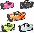 Sports Gym Duffle Bag 100% Water Resistant Polyester for Gym Fitness Traveling