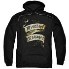 Harry Potter MISCHIEF MANAGED Licensed Adult Sweatshirt Hoodie