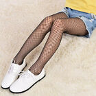 Fishnet Stockings Kid's Socks Pants Princess Girls Pants Mesh Black Tights