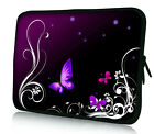 "10"" Laptop Case Sleeve Bag Cover For Apple New iPad iPad Air 1 2 Pro 9.7 W/Cover"