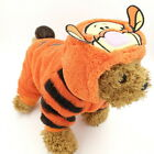 Jumpsuit for Dogs Lion Autumn WARM Dog Costume Pet Dog Clothes XXS XS S M L TY