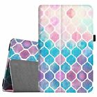 "Folio Ultra Slim Case Stand Cover For Samsung Galaxy Tab E 9.6"" T560 T5601 T567V"