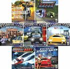 AdrenalRush Extreme Racing Series Games PC Windows XP Vista 7 8 10 Sealed New