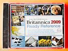 Britannica Ready Reference - NEW Sealed CD Rom   *** FREE Shipping ***