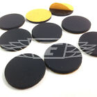20mm SELF ADHESIVE RUBBER DISCS SLIP RESISTANT CHAIRS BEDS FURNITURE LAMINATE