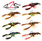 River2Sea Larry Dahlberg Clackin Crayfish 90 2 3 4 Select Colors