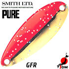 Assorted Colors SMITH PURE 2.7 g Trout Spoon
