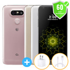 LG G5 H820 AT&T TITAN GRAY PINK GOLD + Unlocked GSM T-MOBILE ANDROID 4G LTE 32GB