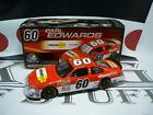 CARL EDWARDS #60 Vitamin Water 2008 Fusion AUTOGRAPHED 1:24