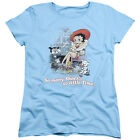 Betty Boop SO MANY SHOES, So Little Time Licensed Women's T-Shirt All Sizes $27.44 USD