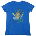madagascar movie zoo - Madagascar Movie I ESCAPED THE ZOO Licensed Women's T-Shirt All Sizes