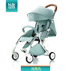 Baby Stroller Brand Light Folding Baby Pram Travel System Pushchair Stroller