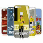 OFFICIAL STAR TREK EMBOSSED ICONIC CHARACTERS TOS BACK CASE FOR GOOGLE PHONES