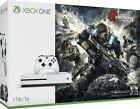 Купить Microsoft Xbox One S 1TB Console Gears of War 4 Bundle Brand NEW!