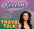Travel Talk Series Foreign Language Tutorials PC Windows XP Vista 7 8 10 Sealed