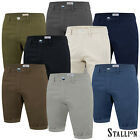 Mens Golf Shorts Stretch Summer Sports Performance Match Play Tapered Stallion