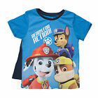 Paw Patrol Ready For Action Blue Toddler T-Shirt
