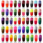 HOT FairyGlo Thermal Colour-Changing Soak Off UV LED Gel Polish Nail Lacquer 8ML