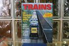 Trains Magazine Back Issues 1990 - 1999 ----  FREE SHIPPING