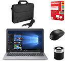 "Asus K501ub 15.6"" Full Hd Laptop Intel Core I7-6500u, 12gb Ram, 1tb + 16gb Sshd"
