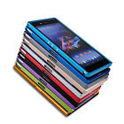 New Aluminum Metal Frame Bumper Case Cover Protect For Sony Xperia Z Ultra XL39H