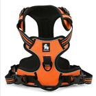 Outdoor 3M No-pull Pet Dog Harness Reflective Adventure Puppy Vest Padded Handle