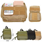 1000D Moll Tool Bag Tactical Military EDC Utility First Aid Pouch Case Durable
