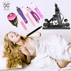 New Female Powerful Body Play Toys Night Party Machine Gun Massager Scaling Male