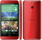 "HTC One E8 Ace 4G LTE 16GB 5"" 13MP Android Quad-core Unlocked Sprint Smartphone"