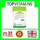 5 HTP 100mg 120 Tablets ✰ Insomnia Depression Anxiety Diet Weight Loss ✰ Lindens