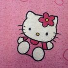 HELLO KITTY GIRLS BEDROOM/PLAYROOM RUGS AND RUNNERS - CHOOSE YOUR SIZE