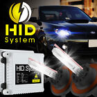 HIDSystem Slim Xenon Conversion HID Kit H1 H3 H4 H7 H10 H11 H13 9004 9006 9007
