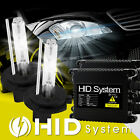 HIDSystem Slim 55W HID Xenon Kit Conversion 9006 9007 H1 H4 H7 H11 H13 5202 880