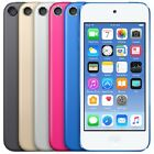Apple iPod Touch 6th Generation MP3 player 16GB 32GB 64GB Blue Pink Gold Silver