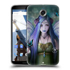 OFFICIAL ANNE STOKES FAIRIES SOFT GEL CASE FOR MOTOROLA PHONES